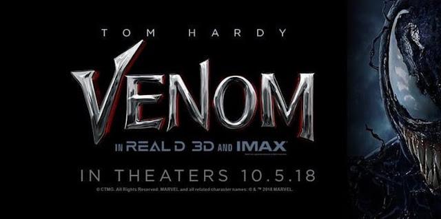 Venom 2018 Movies