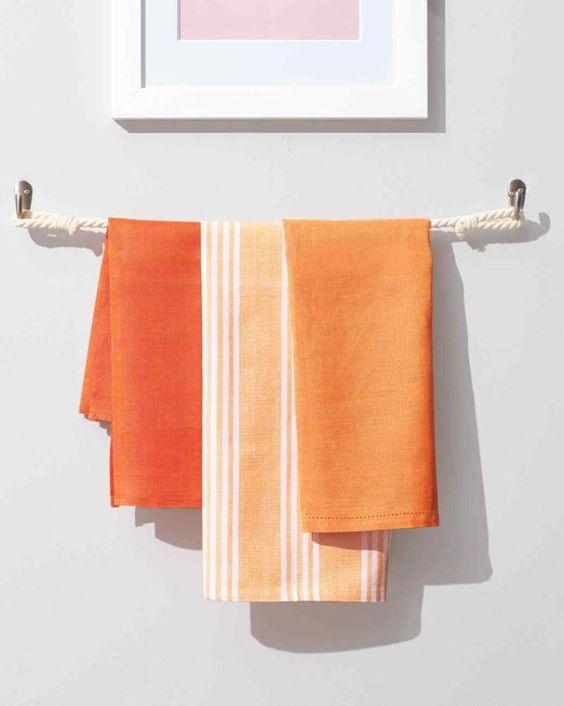 Καλοκαιρινές προτάσεις για να ανανεώσετε το Μπάνιο σας