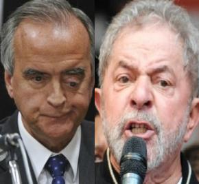 Cerveró diz que Lula o indicou em 'agradecimento' a favores ao PT