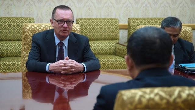 ONU: Un 'error de cálculo' puede activar una guerra con Pyongyang