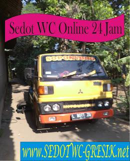 Sedot WC Osowilangon Gresik, 085102818085