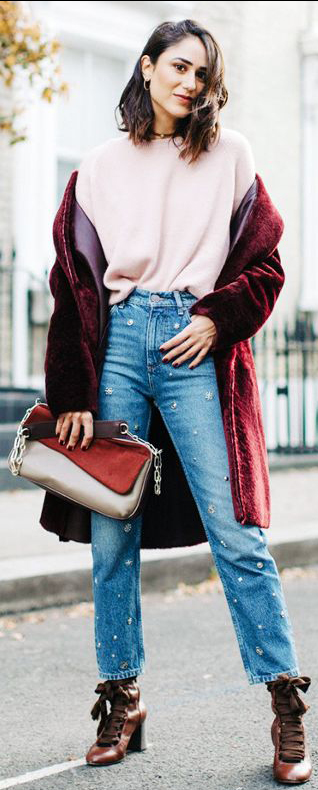 Street Style Ideas To Try Right Now #streetstyle