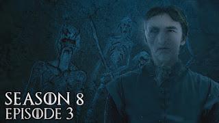 Download Game of Thrones – Season 8 Episode 3 (2019) Subtitle Indonesia