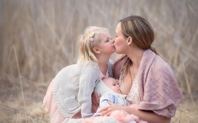 Breast Feeding Online