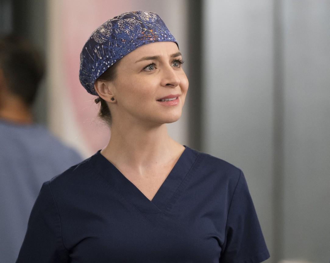 Greys Anatomy - Season 15 Episode 03: Gut Feeling