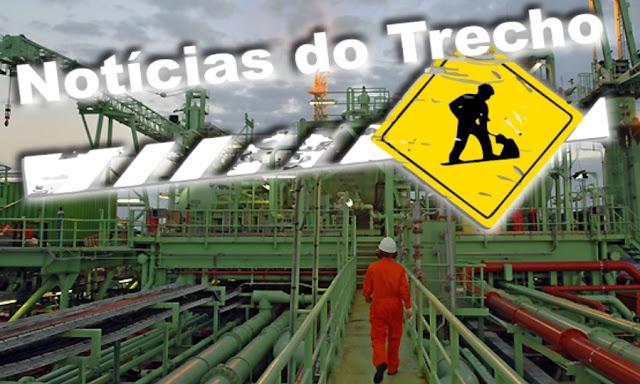 Resultado de imagem para Petrobras noticias trecho licitação