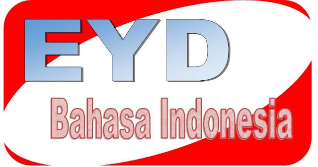 """Materi Bahasa Indonesia: """"Aktifitas"""" atau """"Aktivitas""""?"""
