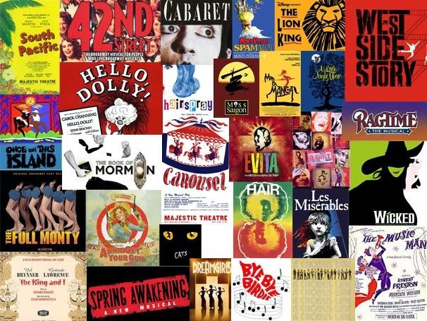 ingressos da Broadway com desconto em Nova York