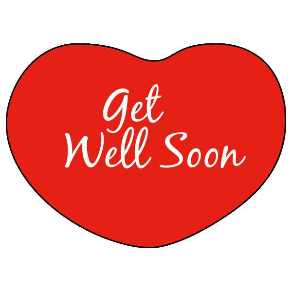 Cute Get Well Soon Images for Wife