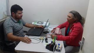 Em Picuí, Administração Municipal realiza ações do Governo da Participação no distrito de Serra dos Brandões