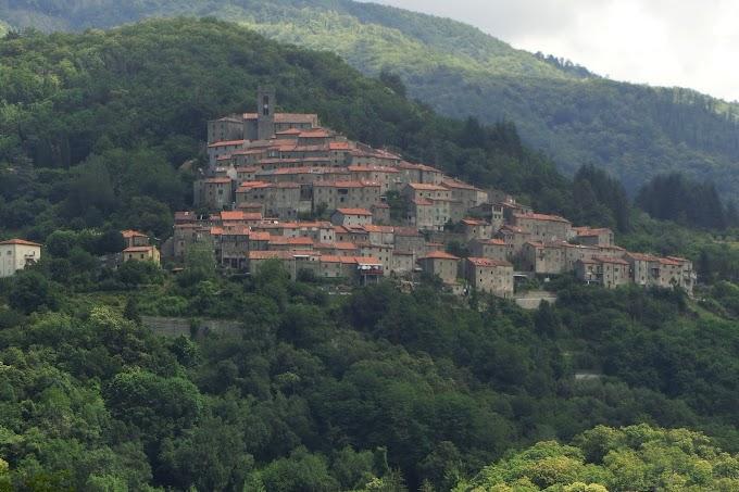 PONTITO ITALY SUMMER VISIT