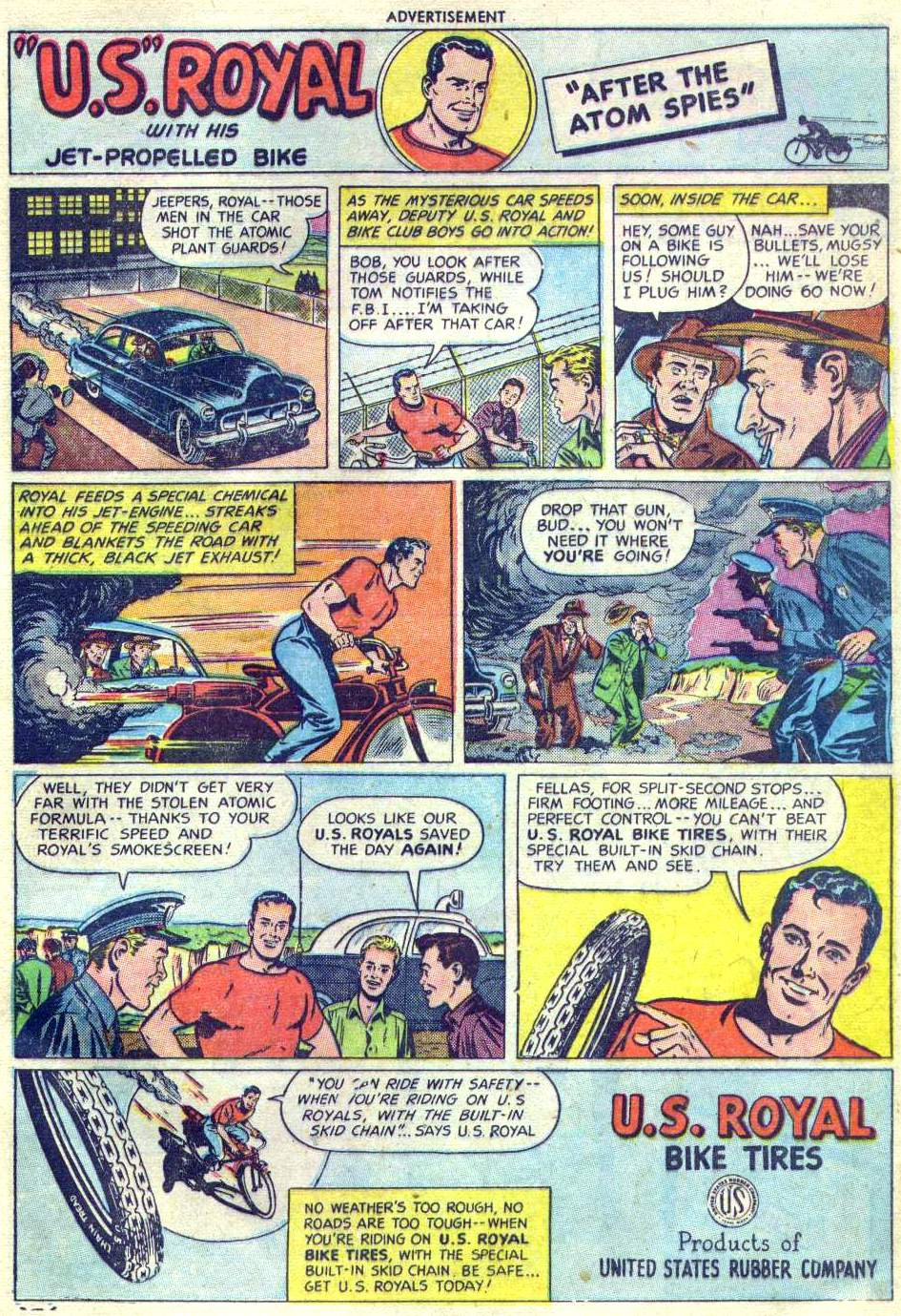 Read online Action Comics (1938) comic -  Issue #146 - 25