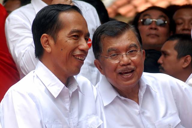 WALHI : Satu Tahun Jokowi – JK Lebih Pentingkan Investor