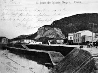 Antigo Cais do Porto - Museu Histórico, Montenegro