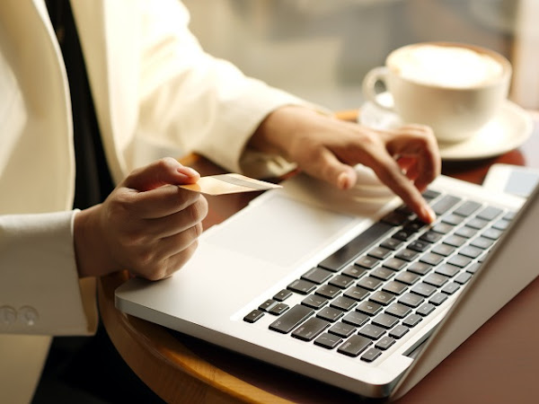 5 Cara Agar Belanja Online Hemat