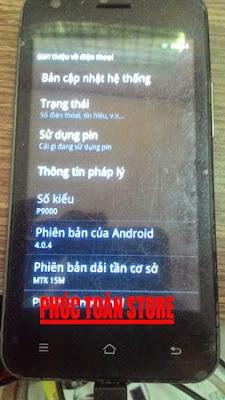 Rom K-Touch P9000 sc6820 alt