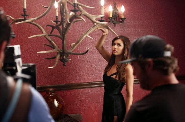 Vampire Diaries 5x04 Extended Promo For Whom Bell – Desenhos Para