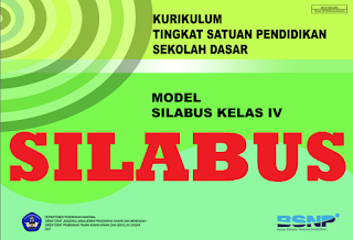 Silabus SD BNSP
