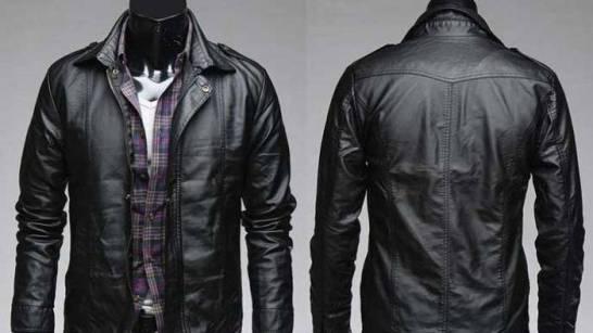 Cara Membersihkan Dan Menghilangkan Jamur pada Jaket Kulit Yang Lama Disimpan