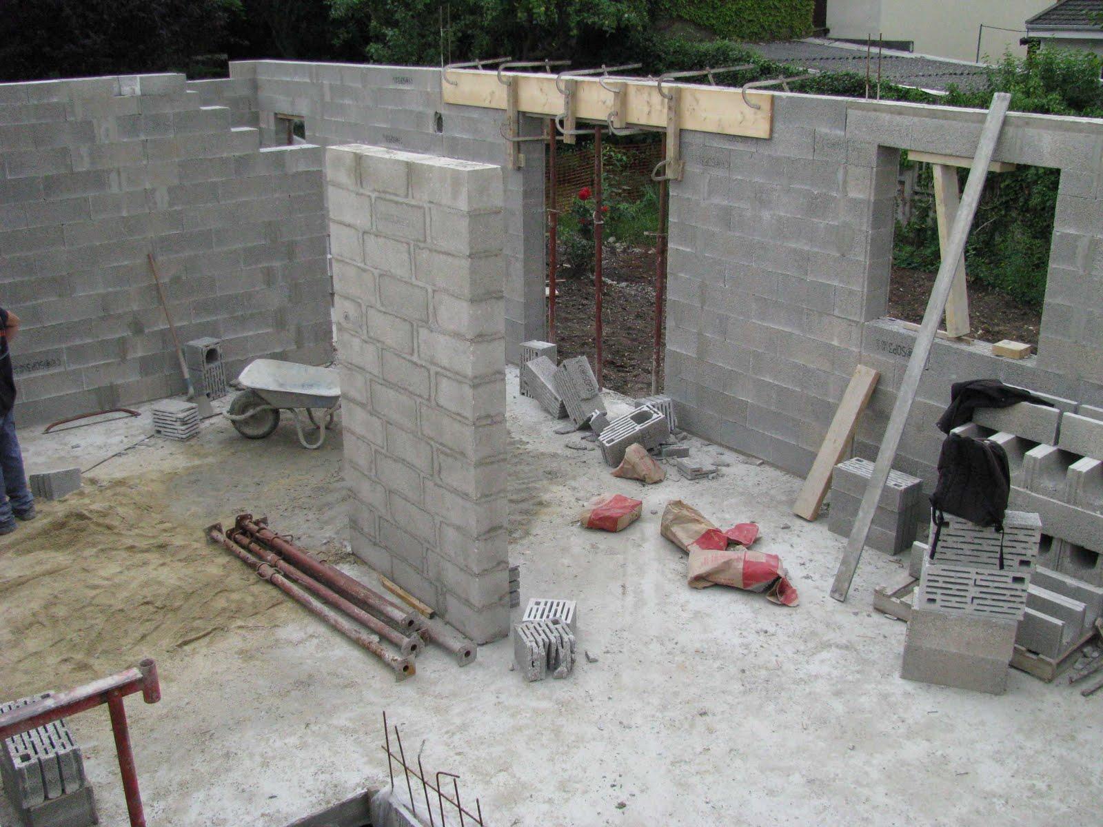 je fais construire ma maison rez de chauss e 3 7. Black Bedroom Furniture Sets. Home Design Ideas
