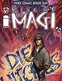 Rise of the Magi