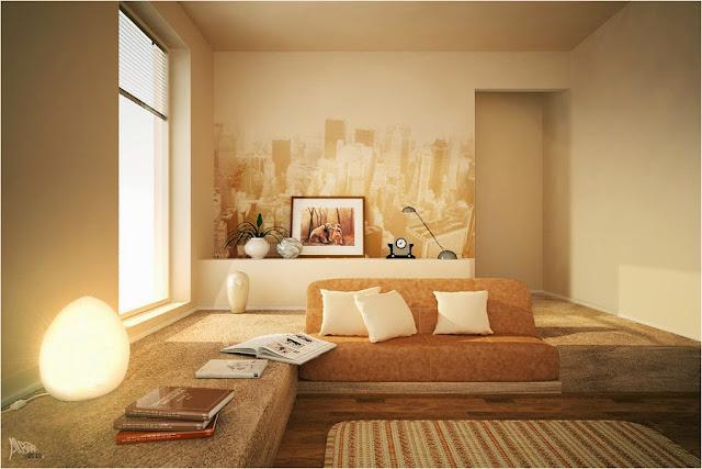 17 desain interior ruang keuarga dengan gaya minimalis paling keren