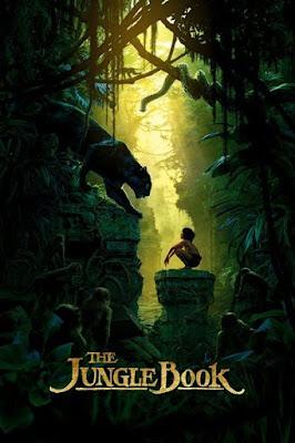 Film The Jungle Book (2016) 720p Bluray Subtitle Indonesia