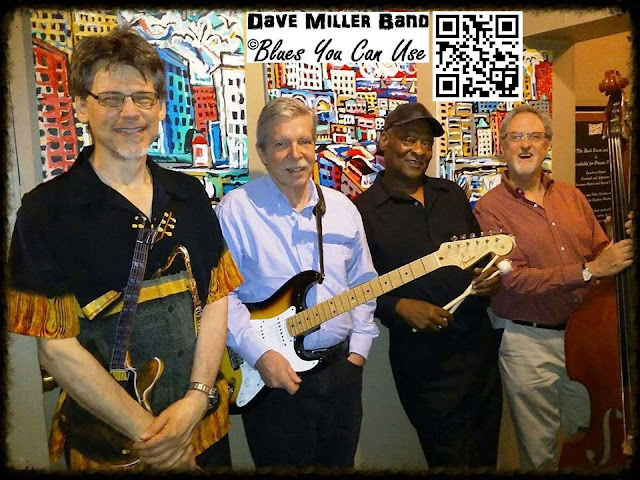 Dave Miller Band