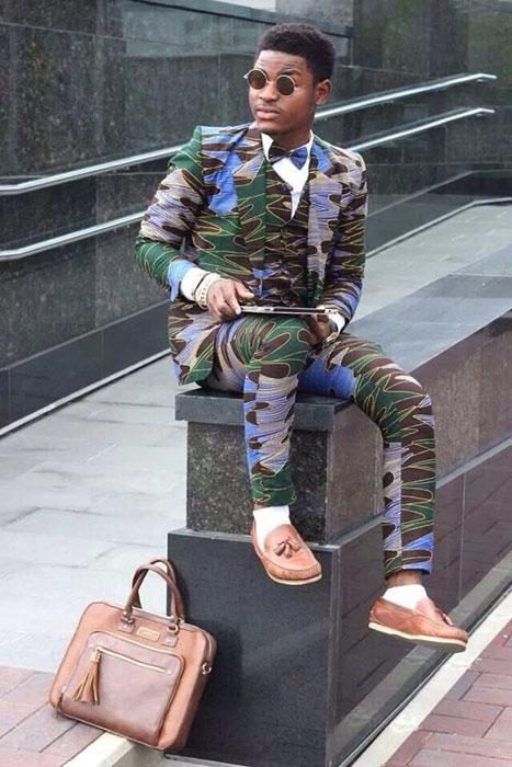 latest ankara suit tyles for men 2017 (25)