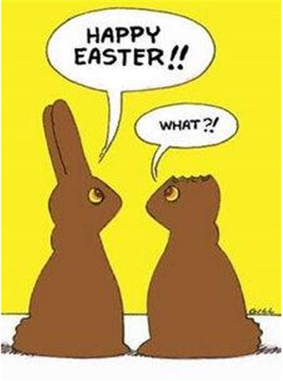 Easter Memes Pics