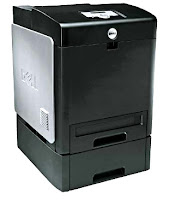 Dell Color Laser 3110CN Printer Driver Download