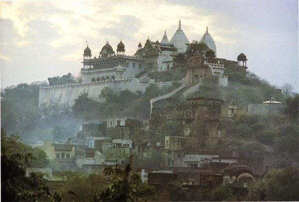 God Photos: Lord Krishna -Balram Mandir Vrindavan Latest Images