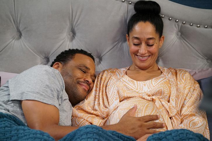 Black-ish - Episode 3.18 - Manternity - Promotional Photos & Press Release