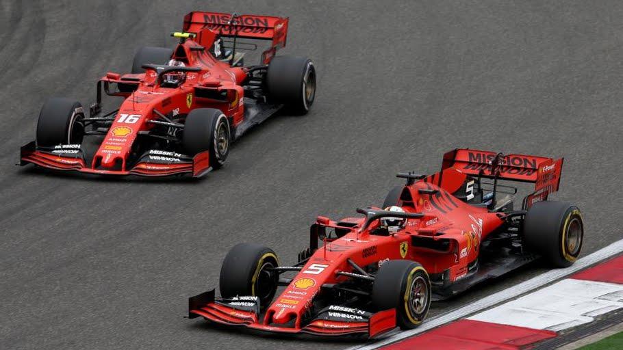 F1 2019 GP Azerbaigian Streaming Rojadirecta Diretta TV: dove vedere partenza gara Ferrari da Baku.