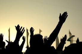 اترپردیش : حکومت کی ناکامی کے خلاف علی گڑھ مسلم یونیورسٹی کے طلبہ کی طرف سے احتجاج