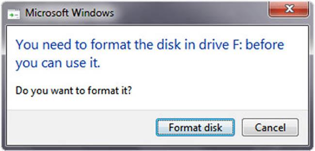 memperbaiki HD dan FD
