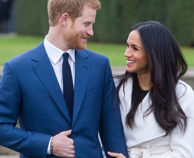 When Is The Royal Wedding 2018.Queens Of England Royal Wedding 2018 Harry And Meghan S Wedding