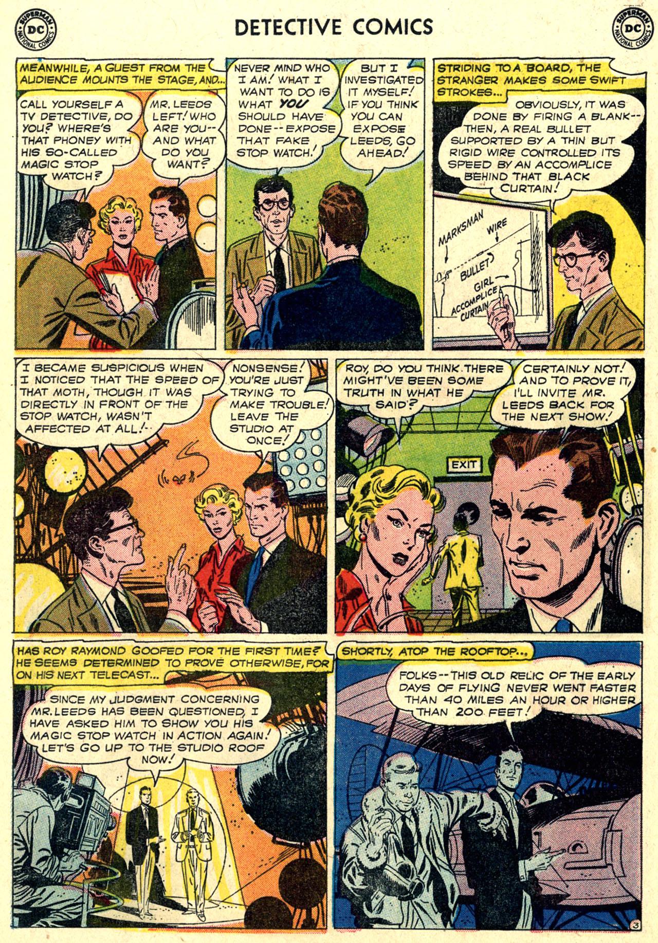 Detective Comics (1937) 266 Page 19