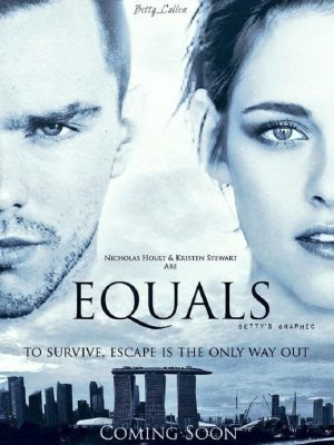 Equals, Filme, Crítica