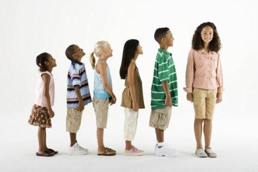 Patrones de alimentación determinan estatura de las personas