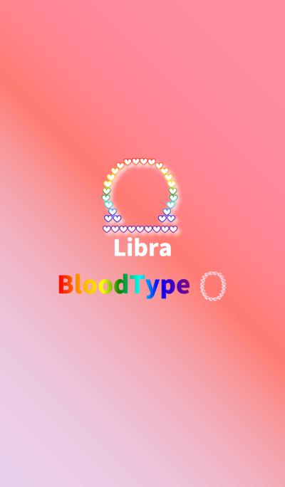 Libra & O