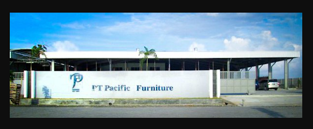 Lowongan Kerja PT. Pacific Furniture Penempatan Semarang untuk lulusan SMA, SMK, D3, S1 semua jurusan