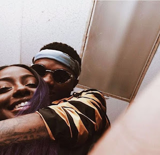 Justin Skye Friend-zones Wizkid, Says They Are Not Dating