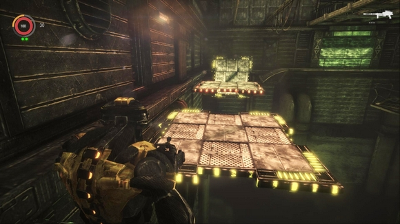 Iron Soul pc Screenshot 02