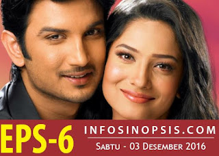 Sinopsis Archana Mencari Cinta Episode 6: Sabtu 3 Desember 2016