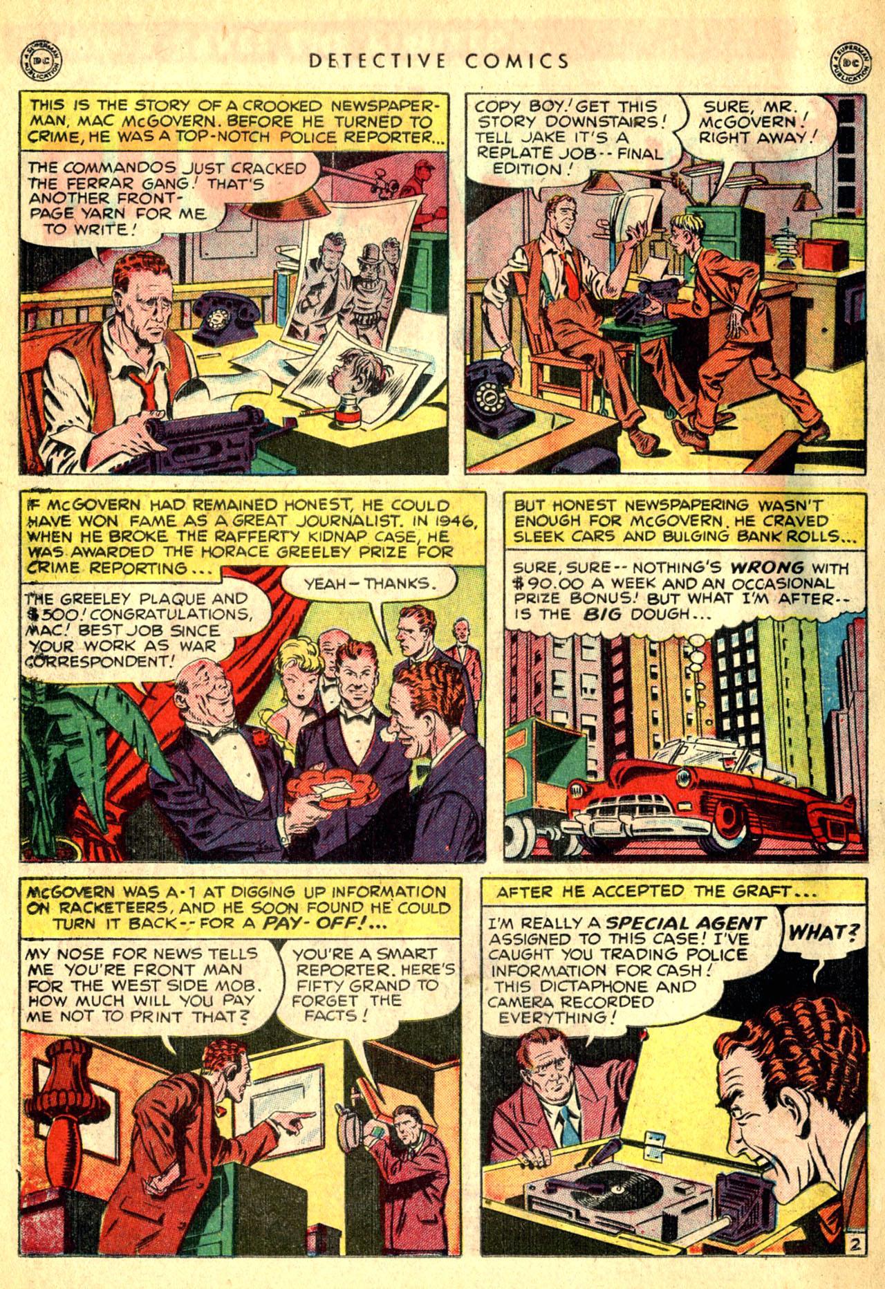 Detective Comics (1937) 141 Page 37