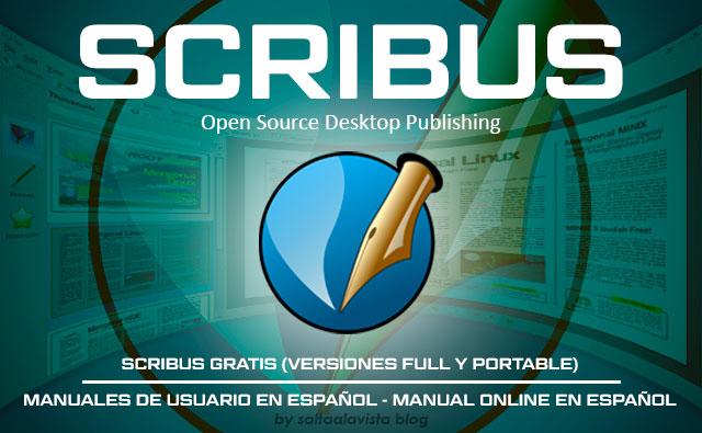 Descargar-Scribus-Full-y-Portable-Gratis-Manuales-de-Usuario-en-Español-by-Saltaalavista-Blog