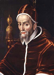 Pope Urban VII banned not only smoking but chewing tobacco or inhaling snuff