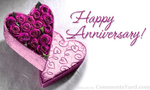 Wedding anniversary greetings images m4hsunfo
