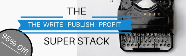 Write-Publish-Profit Super Stack